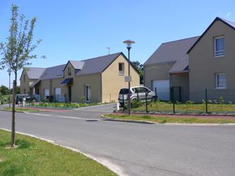 Saint-Lô, Le Bois Jugan I - Programme 2007
