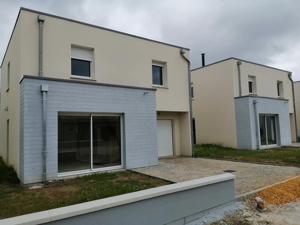 Logimanche 18 logements